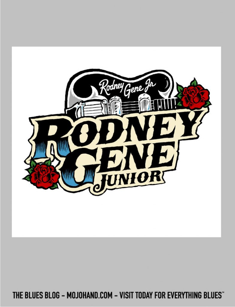 rodney gene junior logo