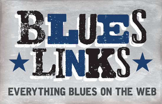 blues music links - Blues T-shirts
