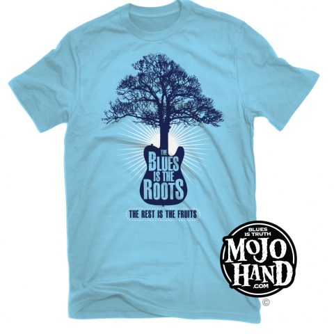 Blues is the Roots T-Shirt