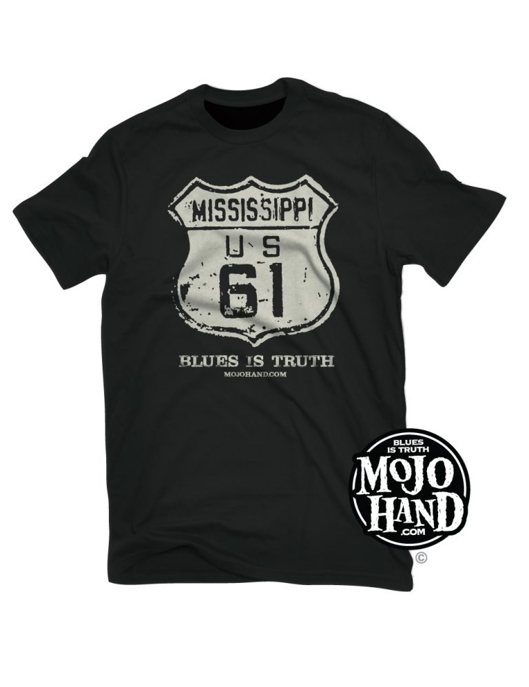 Highway 61 Blues T-Shirt
