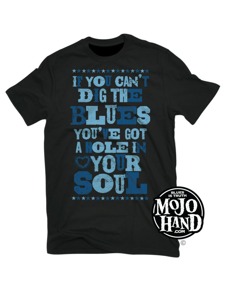 Hole in Your Soul T-Shirt