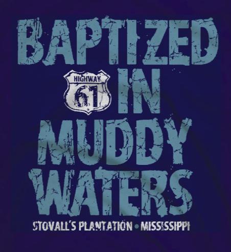 muddy waters detail