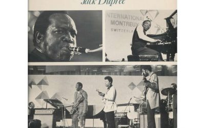 Today in Blues history – January 21, 1992 – Champion Jack Dupree passes away
