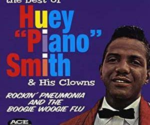 Today in Blues history – January 26, 1934 – Huey Piano Smith is born