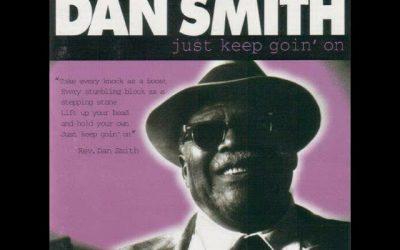 Today in Blues history – January 23, 1911 – Rev. Dan Smith is born