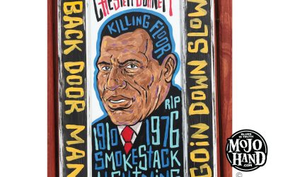 Famous nicknames of Blues musicians