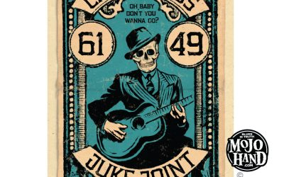 Top Gifts for fans of Blues Music